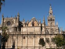 Visita la Catedral de Sevilla