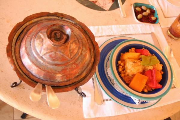 Gastronomia tunecina