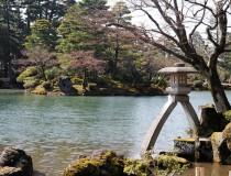 Los tres jardines más bonitos de Japón
