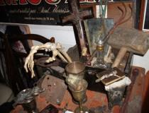 El Museo de los Vampiros y las Criaturas Legendarias de París
