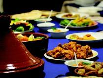 La gastronomía tunecina es una de las joyas del país africano