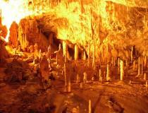 Skocjan y Postonja, las cuevas más famosas de Eslovenia