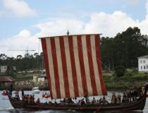 Catoira y su Romería Vikinga