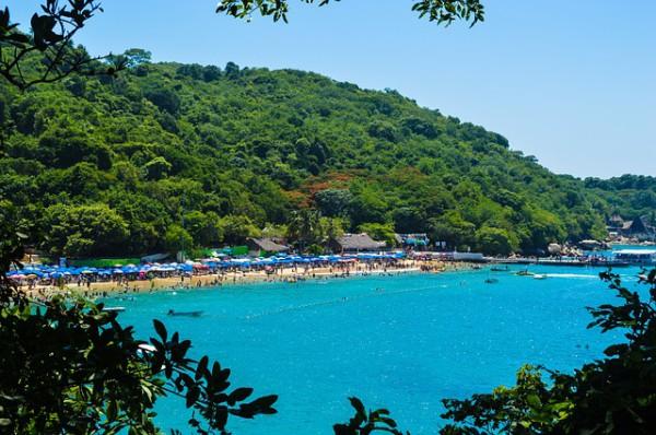 Acapulco busca revertir la situación de inseguridad