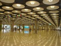 Datos de aeropuertos Aena en junio