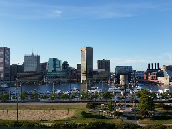 Las 6 visitas para conocer Baltimore