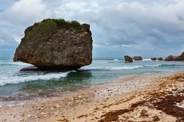 Barbados presenta incremento de viajeros