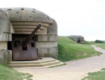 Normandía, las playas del Desembarco