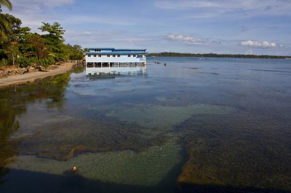 Nuevo establecimiento hotelero en Bocas del Toro en Panamá