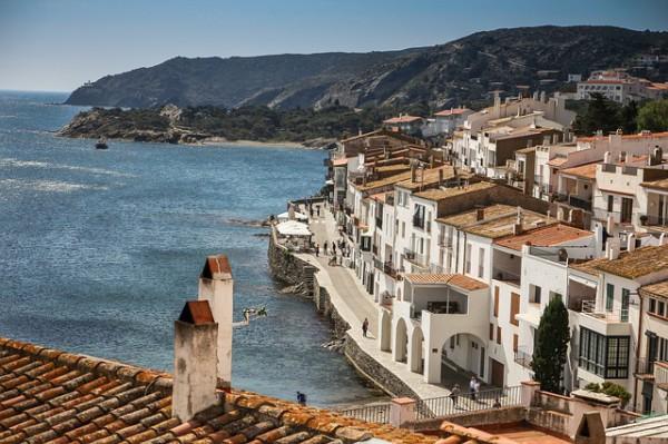 Hoteles con encanto más demandados durante el verano en España