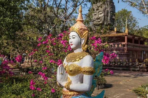 El Sudeste Asiático fomentará el turismo