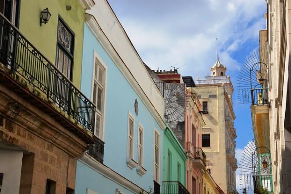 Cuba tendrá un nuevo hotel en el aeropuerto de La Habana