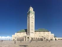 Nuevo establecimiento hotelero Hotusa en Casablanca