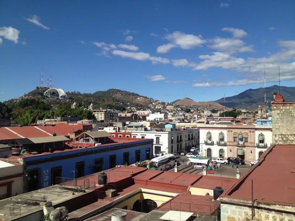 Oaxaca busca estrategia para fomentar el turismo