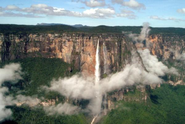 Imperdibles cascadas