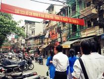 Las 6 visitas interesantes en Hanoi