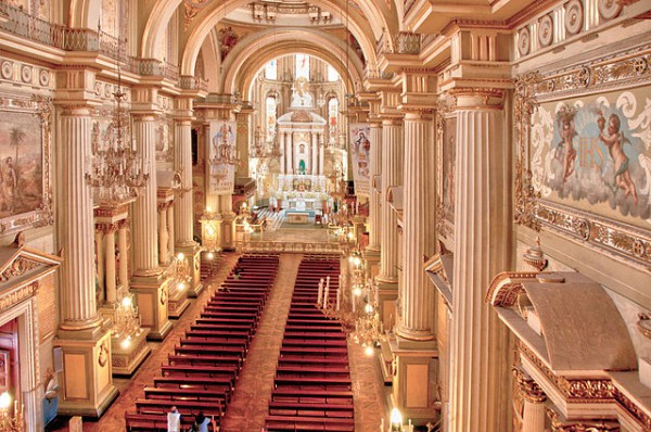 Las 5 vistas más interesantes en León, México