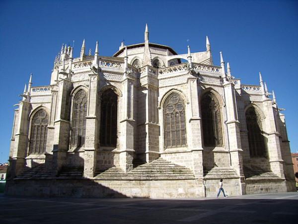 Los 5 lugares para conocer en Palencia
