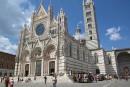 Las 6 visitas indispensables en Siena