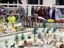 La feria de los Clicks de Playmobil en Sabadell