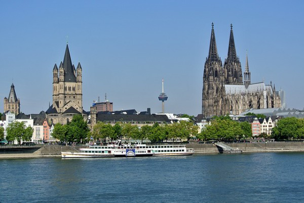 Los 7 lugares que deberías conocer en Colonia