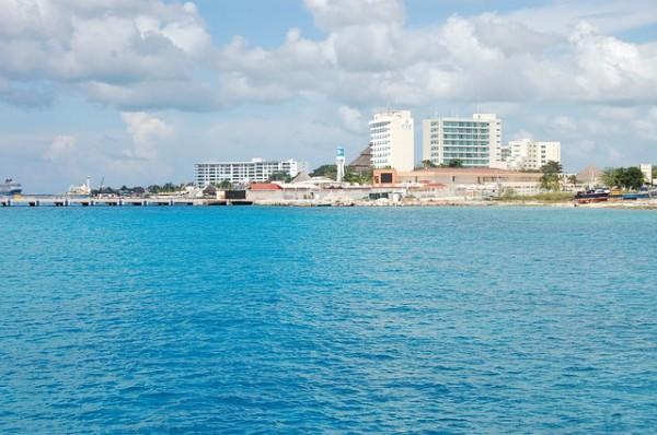 Barceló renovará hoteles de Cozumel