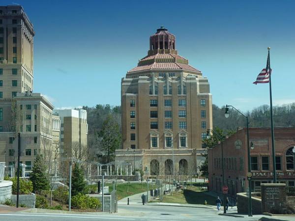 Las 5 visitas para conocer Asheville
