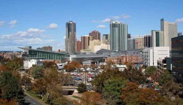 Conoce los 5 lugares más destacados en Denver