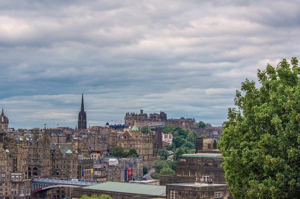 W Hotels Worldwide se instalará en Escocia