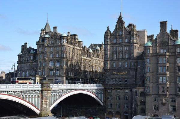 Eventos de Edimburgo para disfrutar en verano