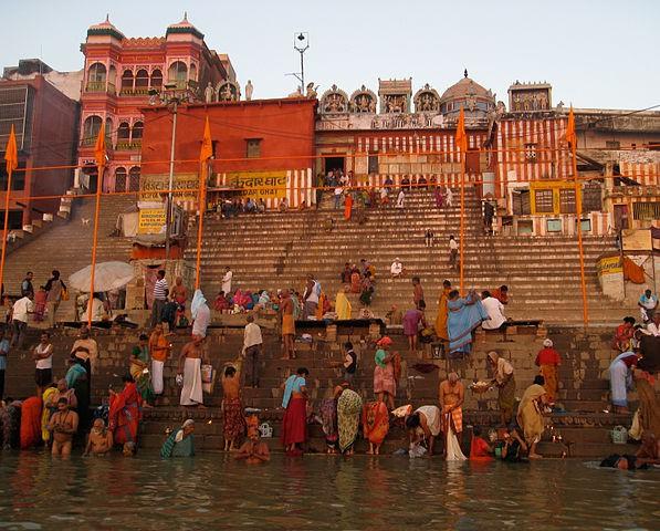 Las 4 visitas para conocer en Varanasi