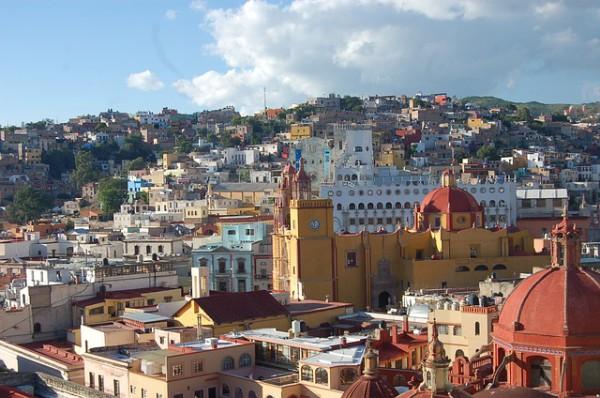 Las mejores 5 visitas para conocer Guanajuato