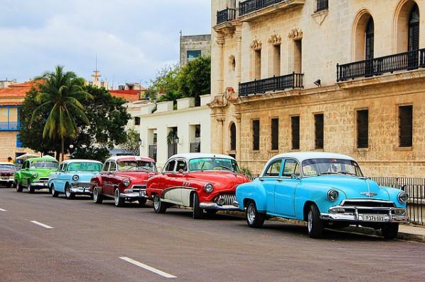 United anuncia su ruta hacia Cuba