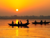 La India será protagonista en el WTM Londres 2016