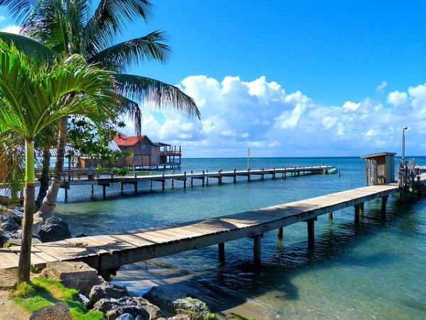 Campaña de turismo de Honduras