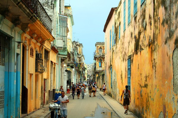 Starwood inaugura su primer hotel en Cuba