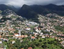 Cambio de nombre del aeropuerto de Madeira