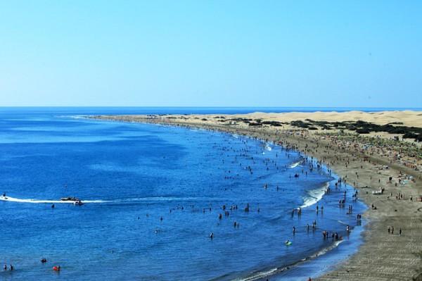 Los 5 hoteles de playa más destacados en España