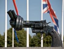 El Memorial de Caen, en la Baja Normandía