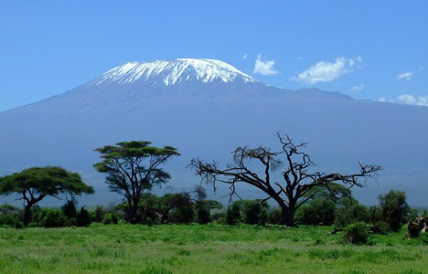 Los 5 lugares naturales para conocer en Tanzania