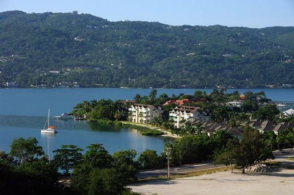 Novedoso hotel  para adultos en Jamaica