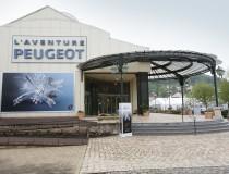 El Museo de la Aventura de Peugeot en Sochaux