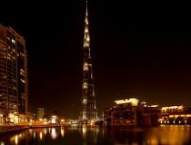 Los 6 lugares para conocer en Dubai