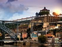 Las 7 visitas interesantes para conocer Oporto