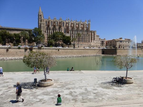 Crece precio medio de hoteles en España en julio