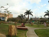 Nuevo hotel Hilton en Bucaramanga