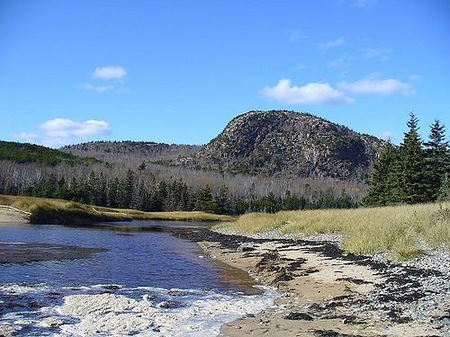 Las 5 visitas para hacer en Maine