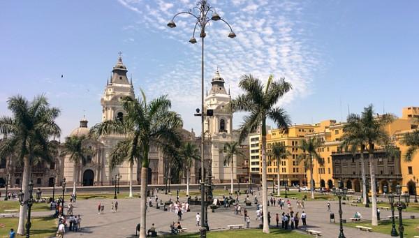 Perú presenta nueva campaña de imagen de país
