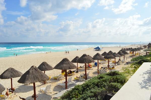 El sector turístico, uno de los principales motores económicos de México