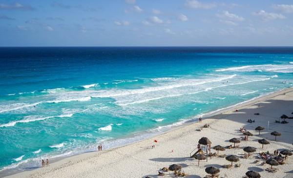 Importante incremento del turismo nacional en México